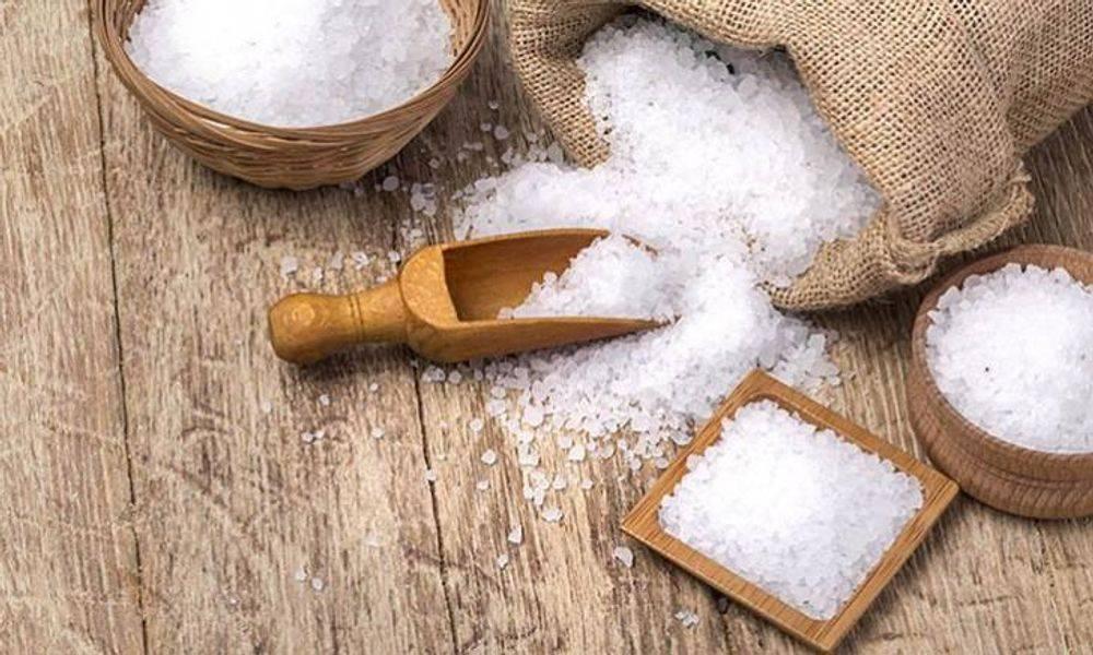 Йодированная соль польза и вред можно ли готовить