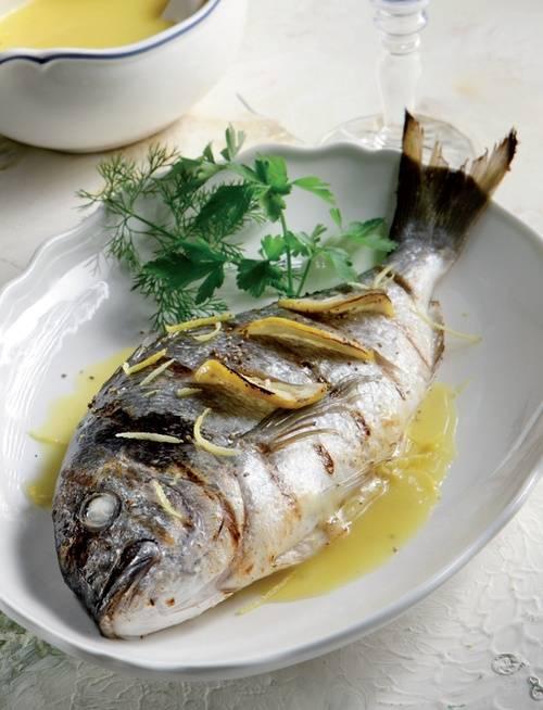 Дорадо— знакомство сантичным деликатесом. рыба дорадо: польза ивред отупотребления впищу, способы приготовления