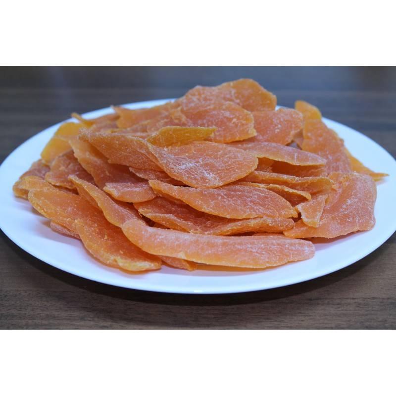Сушеное манго польза и вред