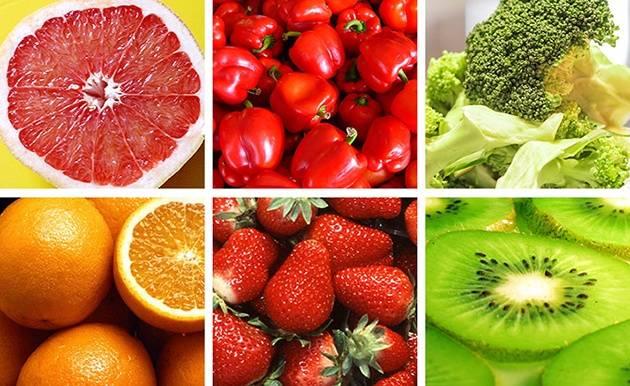 Какие фрукты нужно есть зимой. укрепляющие здоровье и поднимающие настроение
