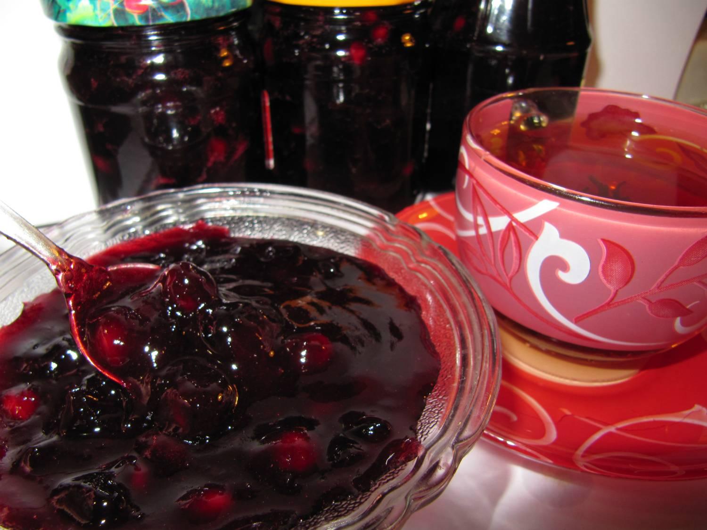 Терн варенье рецепты приготовления