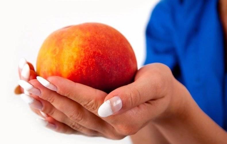 Персики: состав, калорийность, как выбрать, как хранить, польза и вред для здоровья и красоты