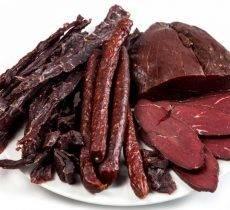 Козье мясо — польза и вред для организма