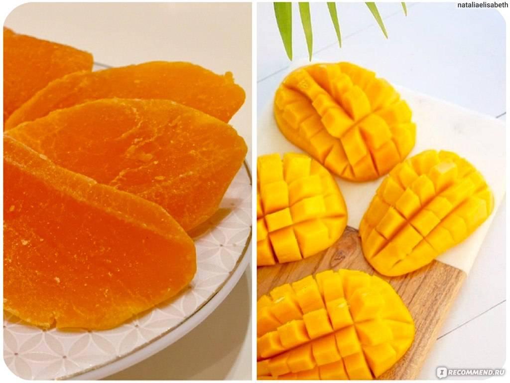 Чем полезно манго для здоровья – 13 доказанных фактов