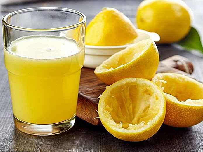 Что будет если есть лимоны каждый день
