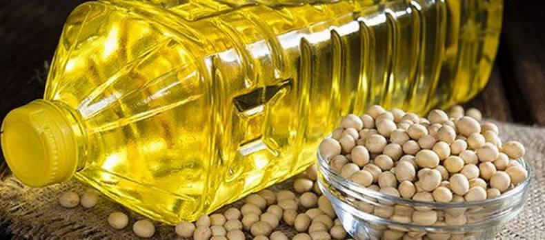 Соевое масло и его удивительные преимущества