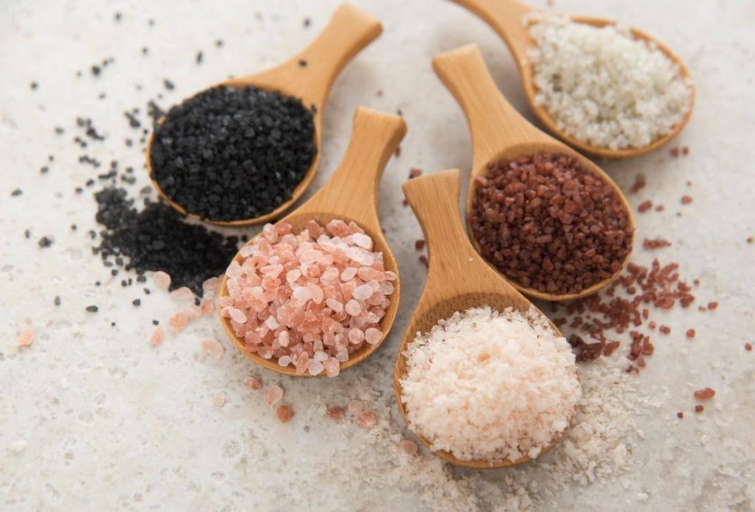 Морская соль для ванны—польза для здоровья. как принимать ванну с морской солью