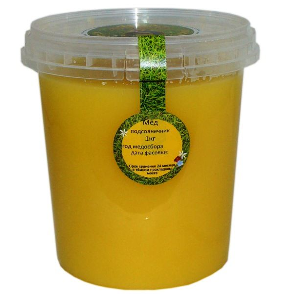 Подсолнечный мед — польза и вред, полезные свойства и противопоказания, применение в народной медицине