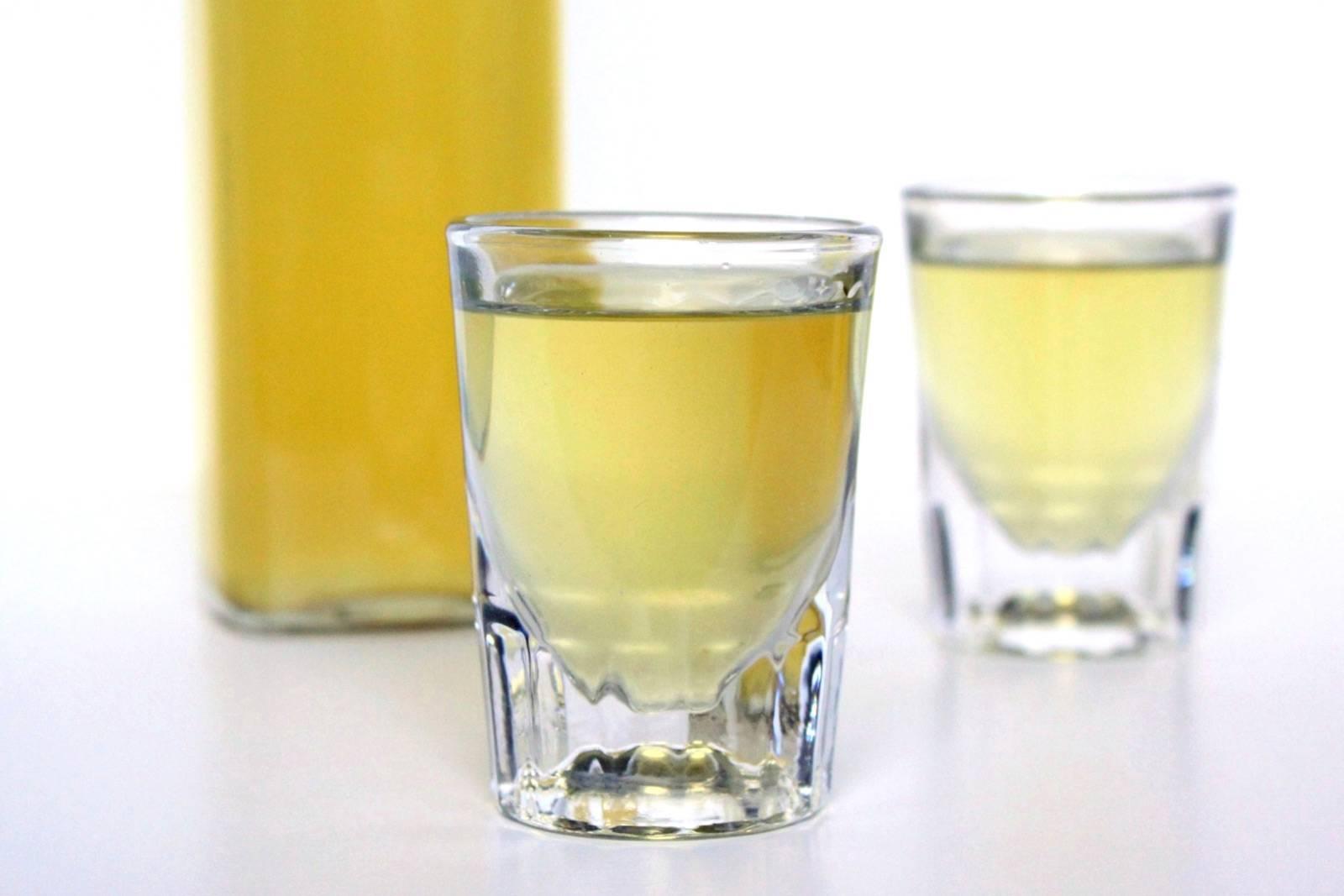 Итальянские секреты ликера лимончелло с рецептами лучших коктейлей