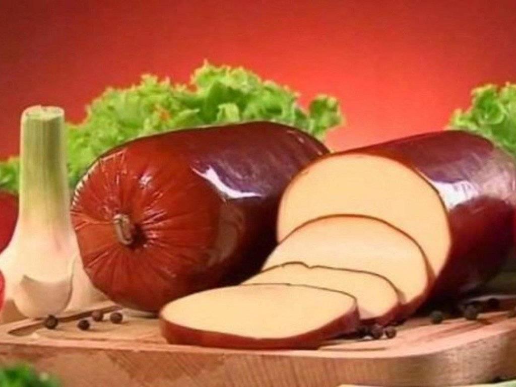 Полезные свойства и вред копченого сыра