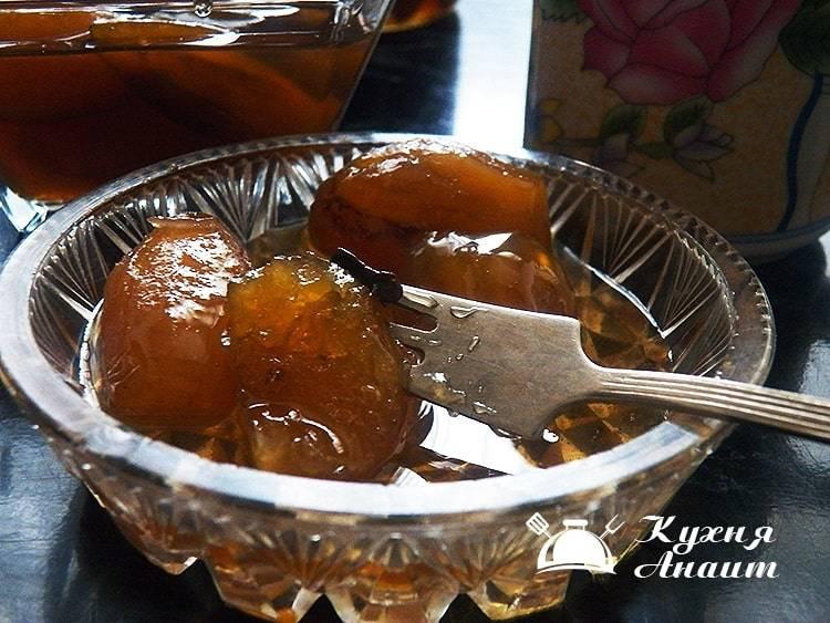 Варенье из баклажанов – десерт с сюрпризом! рецепты простого и армянского варенья из баклажанов, с содой и без