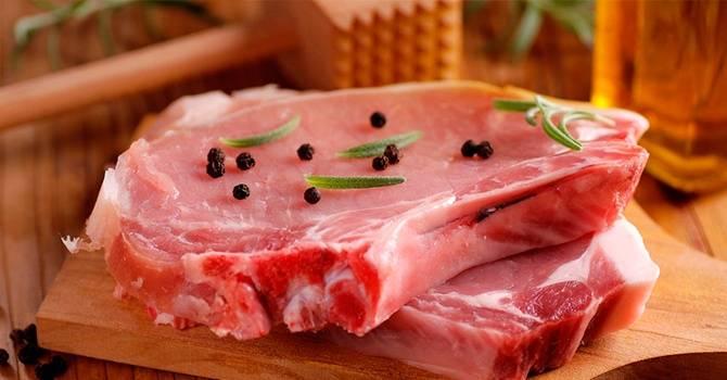 Свинина — польза и вред для организма