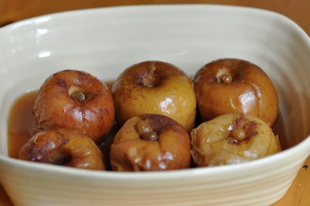 Моченые яблоки: польза и вред