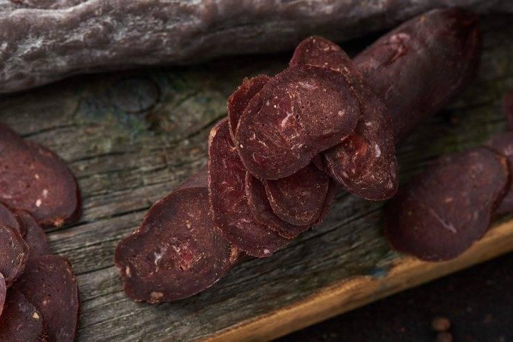 Мясо конины: польза и вред для человека