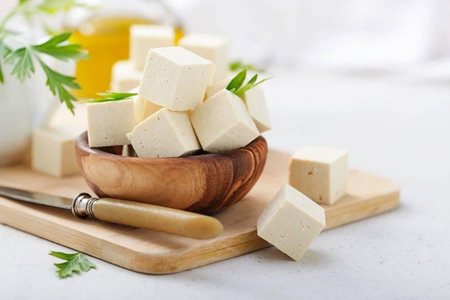 Сыр тофу — польза и вред. как едят сыр тофу? блюда и рецепты с сыром тофу