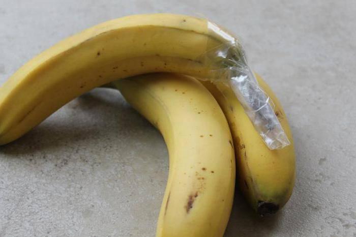 Как правильно хранить бананы в домашних условиях