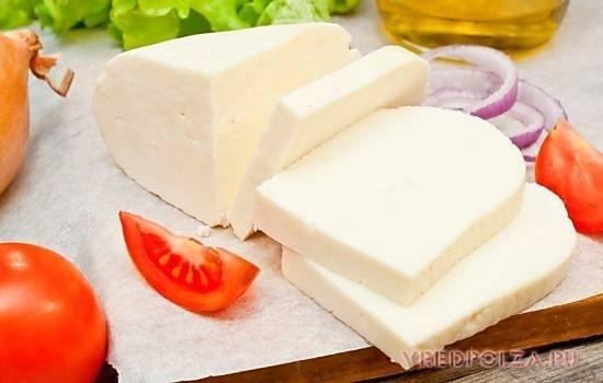 Польза и вред адыгейского сыра для организма