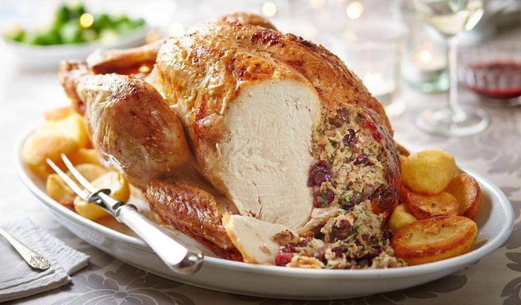 Мясо индейки – состав, калорийность, польза и вред для организма