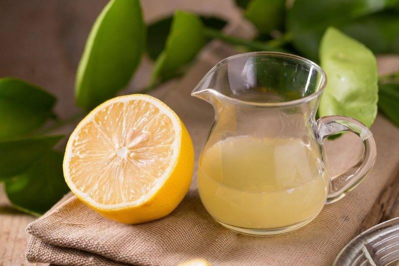 Вода с лимоном — польза и возможный вред