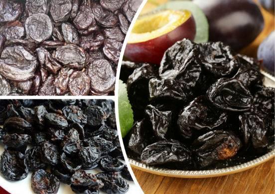 Чернослив — польза и вред для организма, сколько нужно съесть