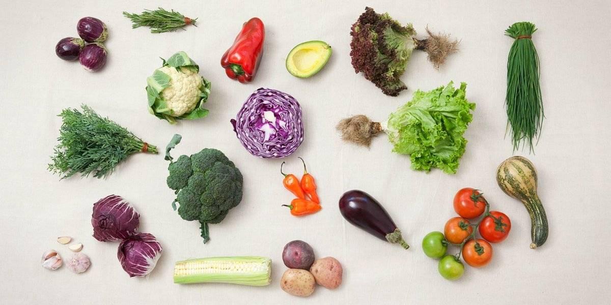 Какие овощи являются самыми полезными для сердца и сосудов: топ 8
