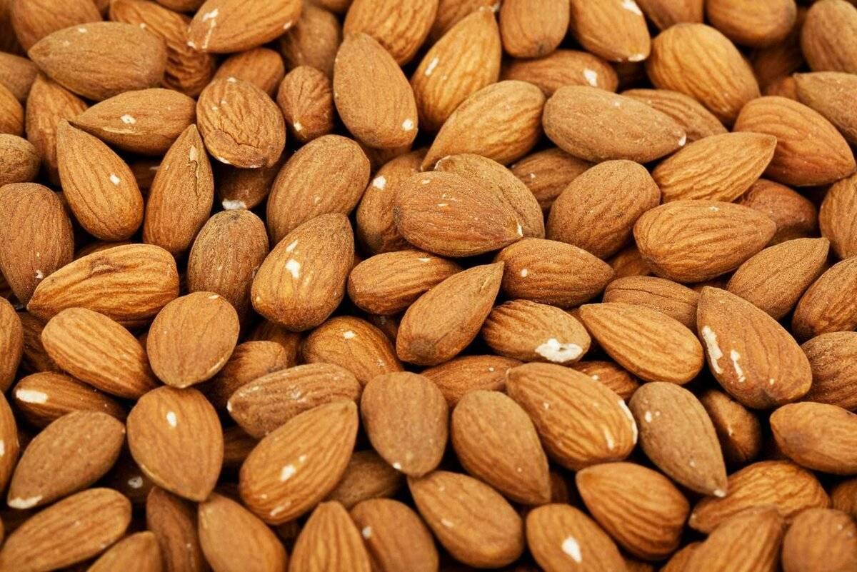 Сколько грецкого ореха нужно есть для потенции?