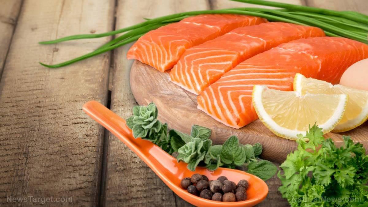 Вы точно знаете, как вкусно приготовить лосось