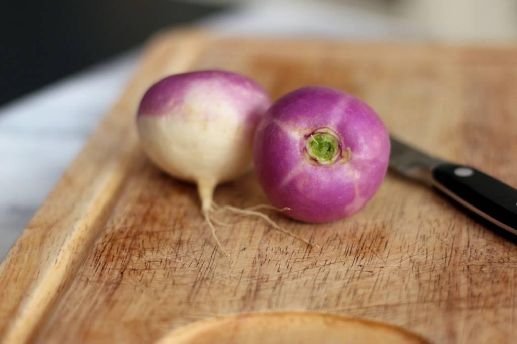 Брюква: польза для здоровья, пищевая ценность