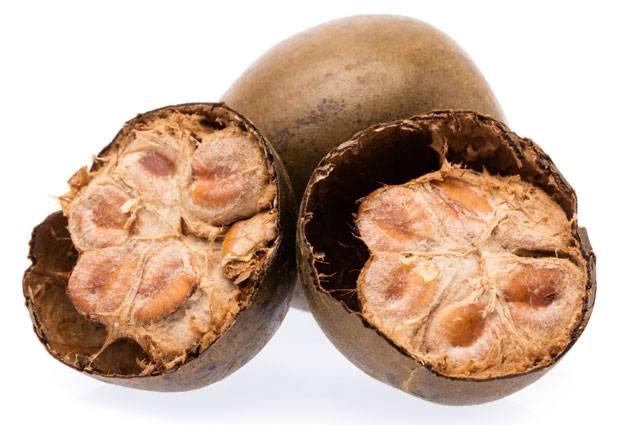Архат (siraitia grosvenorii)