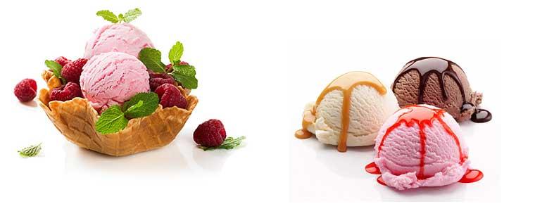 Мороженое – польза и вред для здоровья организма