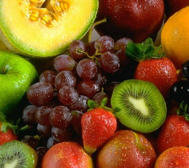 Полезные фрукты при сахарном диабете