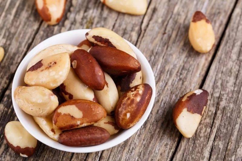 Бразильский орех: вред или польза для организма