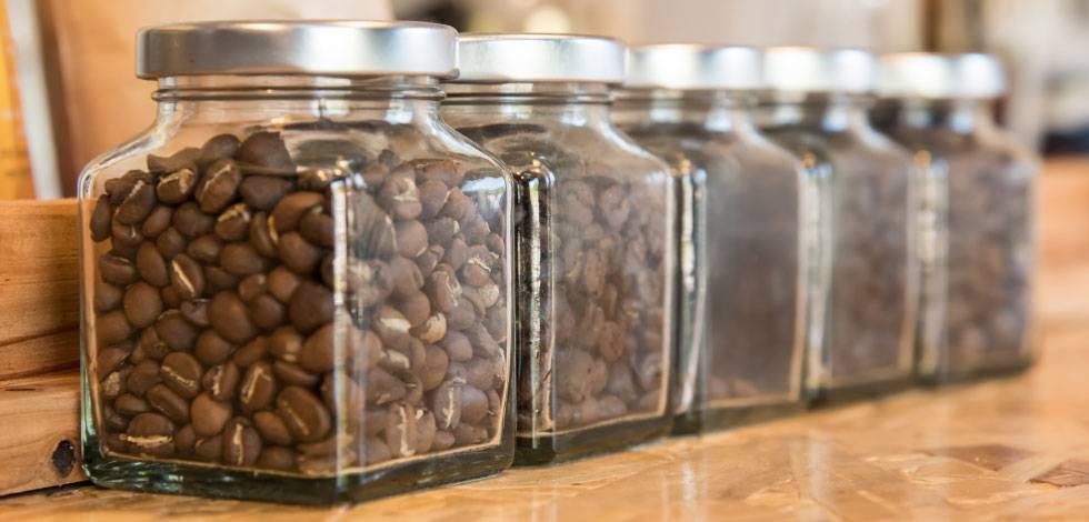 Лучшие способы хранения кофейных зерен в домашних условиях – советы экспертов