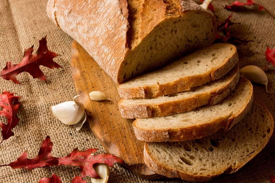 Отрубной хлеб: вред и польза, калорийность, состав