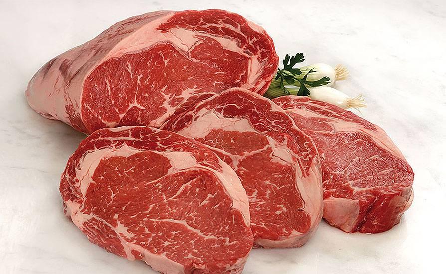 Чем полезна говядина