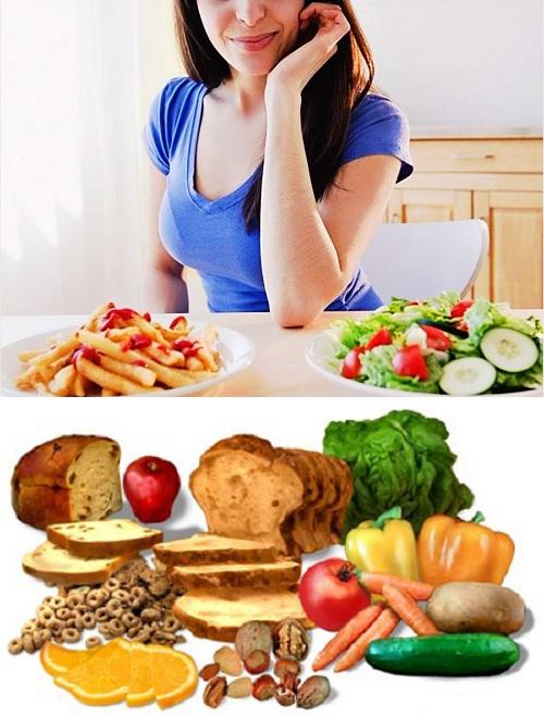 Питание при геморрое и трещинах