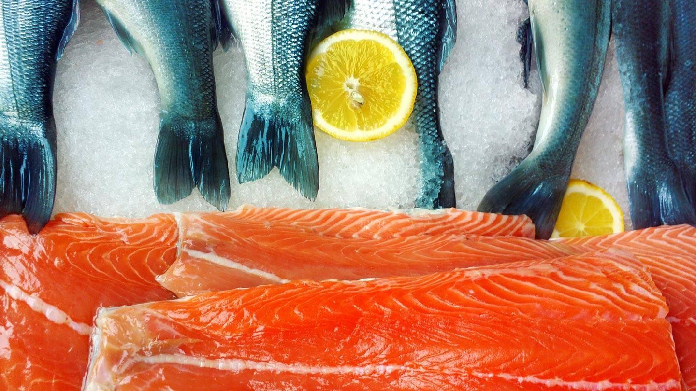 Польза и вред лосося для организма