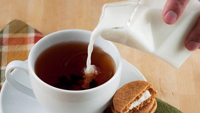 Вред и польза чая с молоком для организма: полезные свойства и противопоказания для женщин
