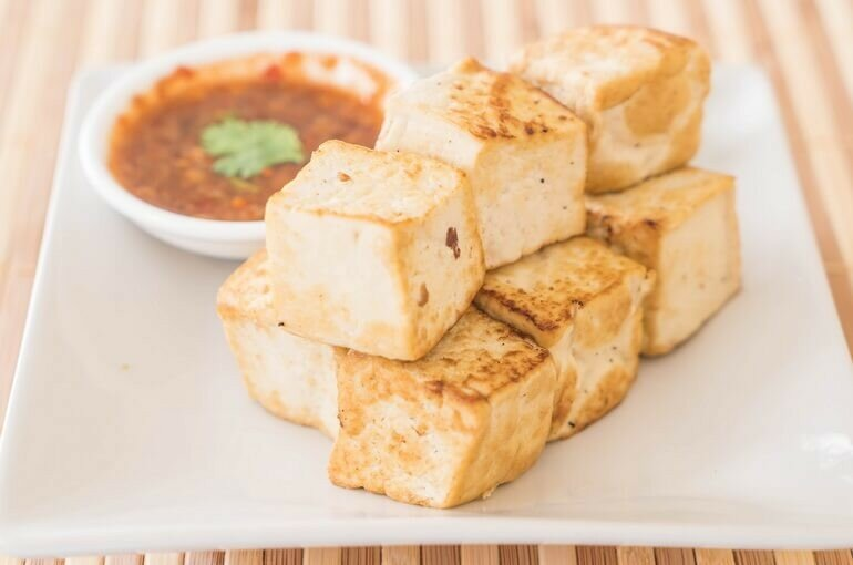 Что такое сыр тофу и почему его вред сильнее пользы