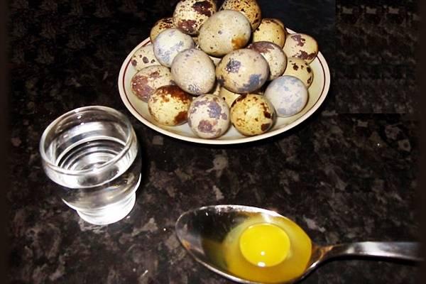 Сырые яйца — польза и вред для здоровья