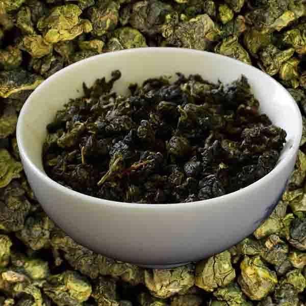 Молочный улун – польза и вред зеленого чая