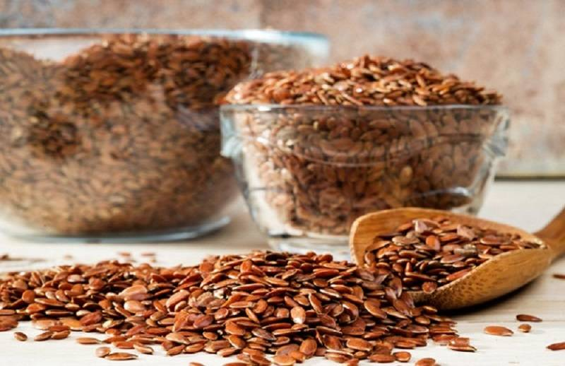 Семена льна польза и вред для мужчин