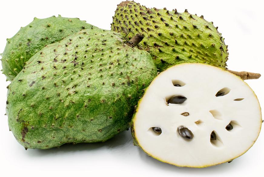 Гуанабана: фото фрукта, польза и вред