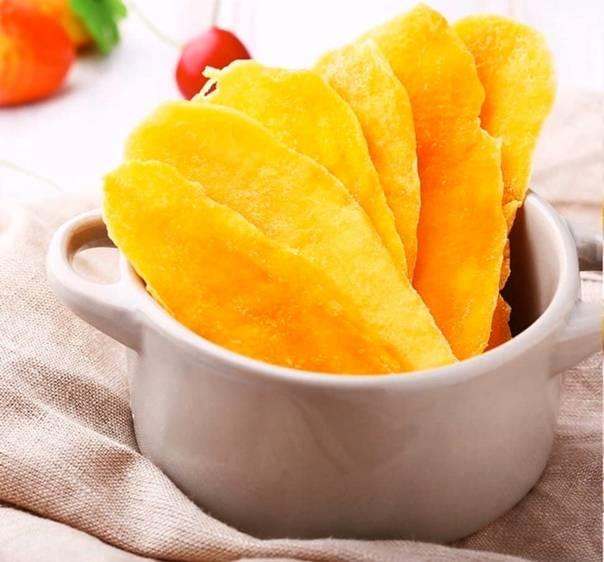 Польза и вред манго для здоровья организма
