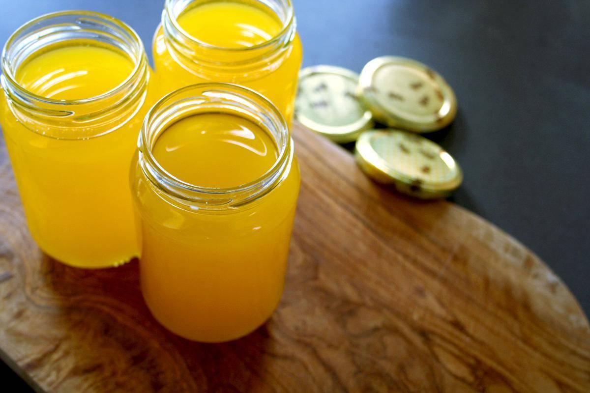 Польза и вред топленого масла. рецепт приготовления