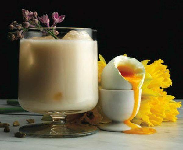 Гоголь-моголь, польза и вред, рецепты приготовления гоголь-моголя – depils блог