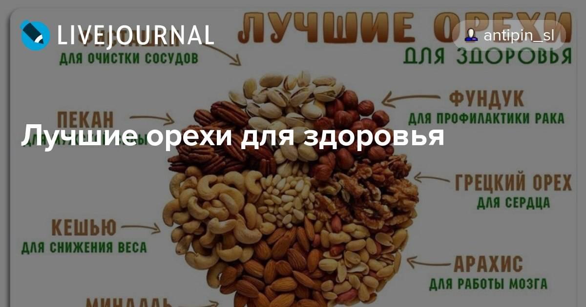 Полезные свойства орехов для сердца, в чем польза орехов для сердца, сухофрукты и орехи для сердца