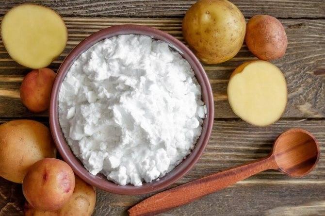 Интересные факты о картофельном крахмале: польза и вред, варианты применения, советы по выбору в магазине
