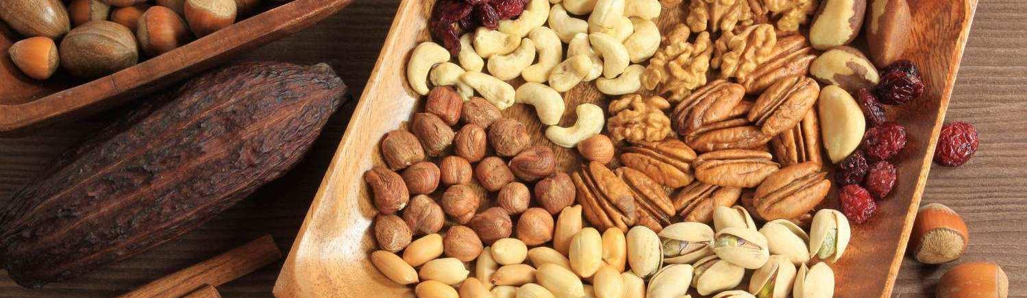 Какие орехи самые полезные — 8 лучших видов