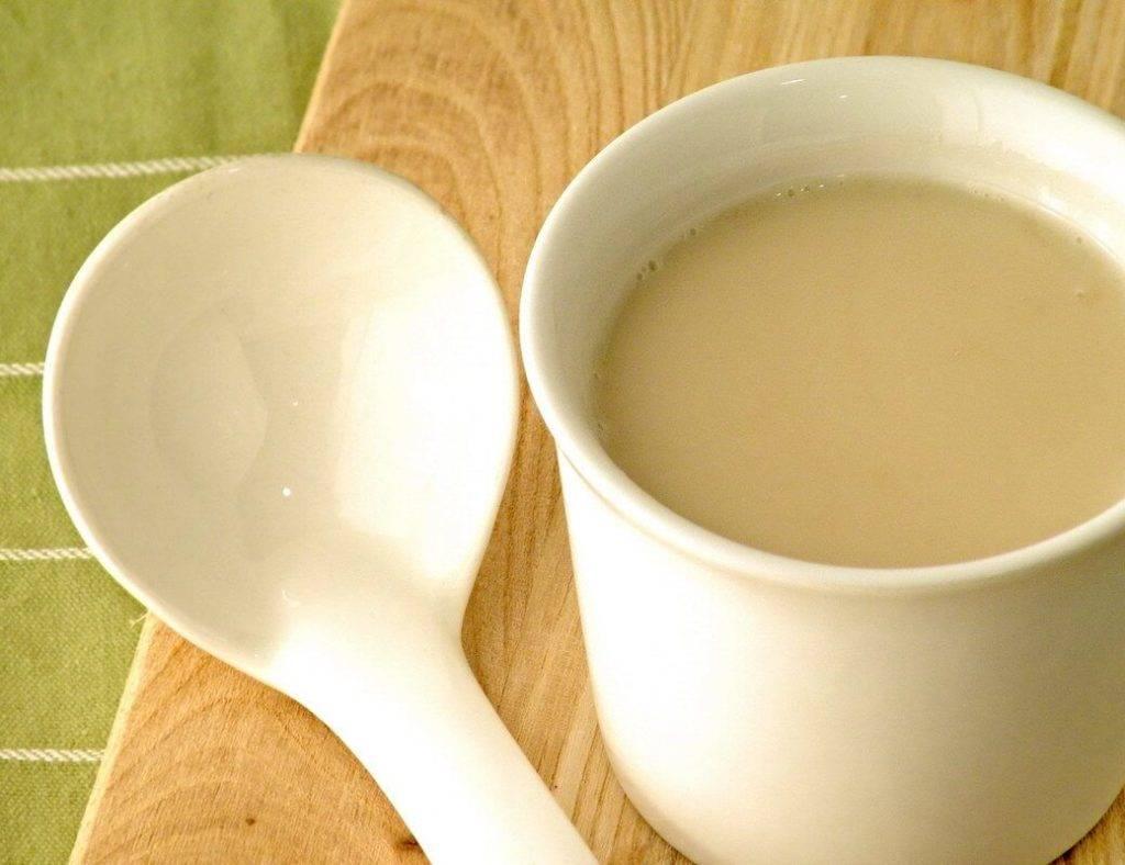 Топлёное молоко польза и вред советы врачей
